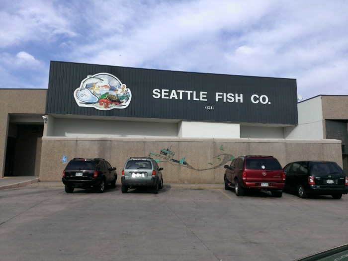 a day in the life of seattle fish company undercurrent news